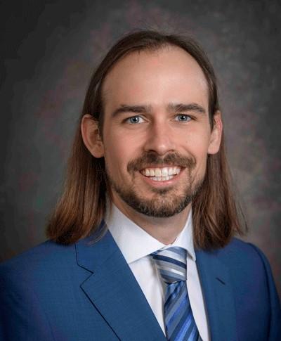 Austin J. Brockmeier, Ph.D.
