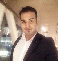 Arnov Sinha