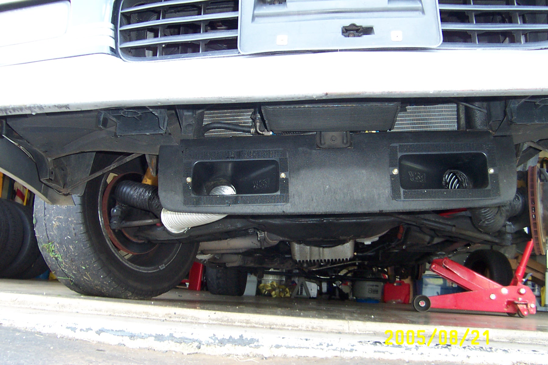 Skulte Performance Brake Ducts Third Generation F Body Message Boards