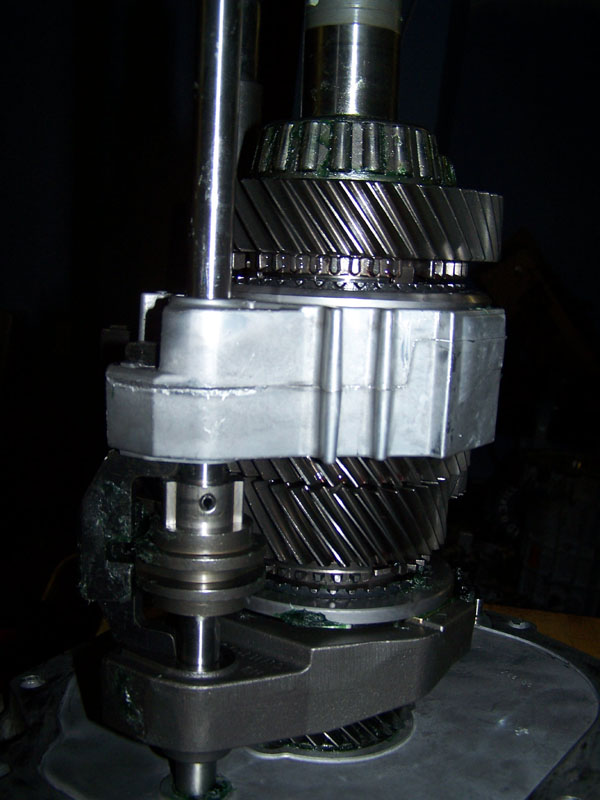 hard to shift gears manual transmission