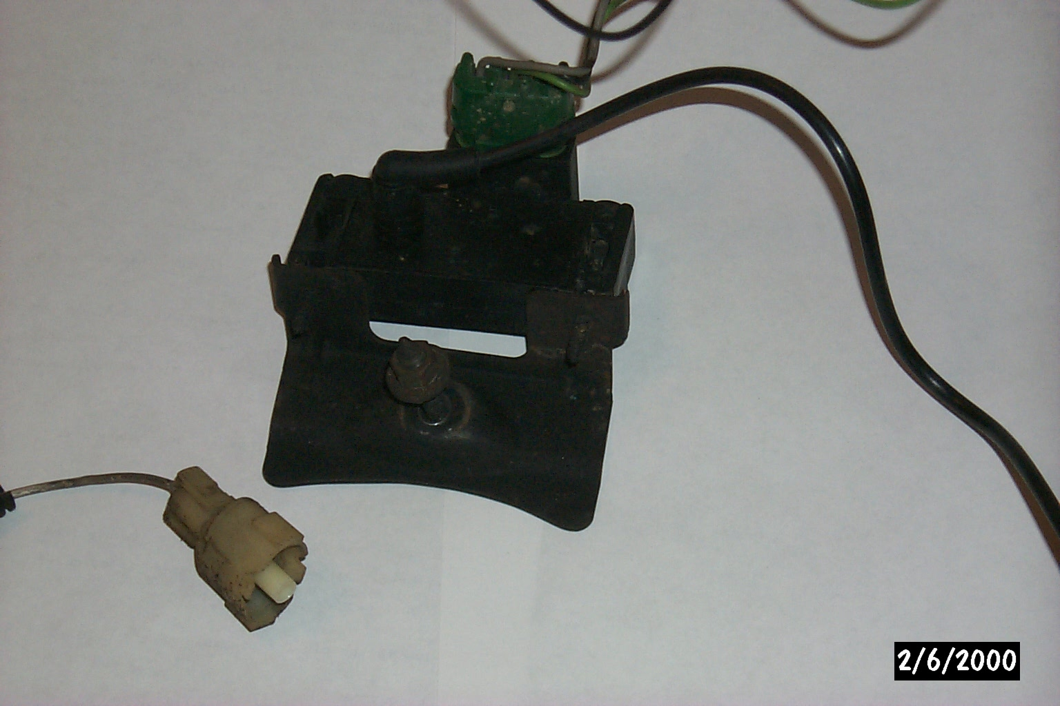 Map And Knkplug on 2000 Gmc Sierra Wiring Diagram