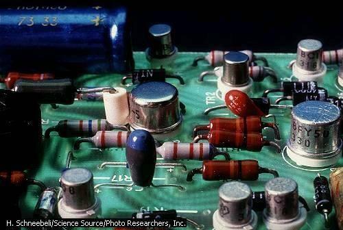 ELEG309 Electronic Circuit Analysis I
