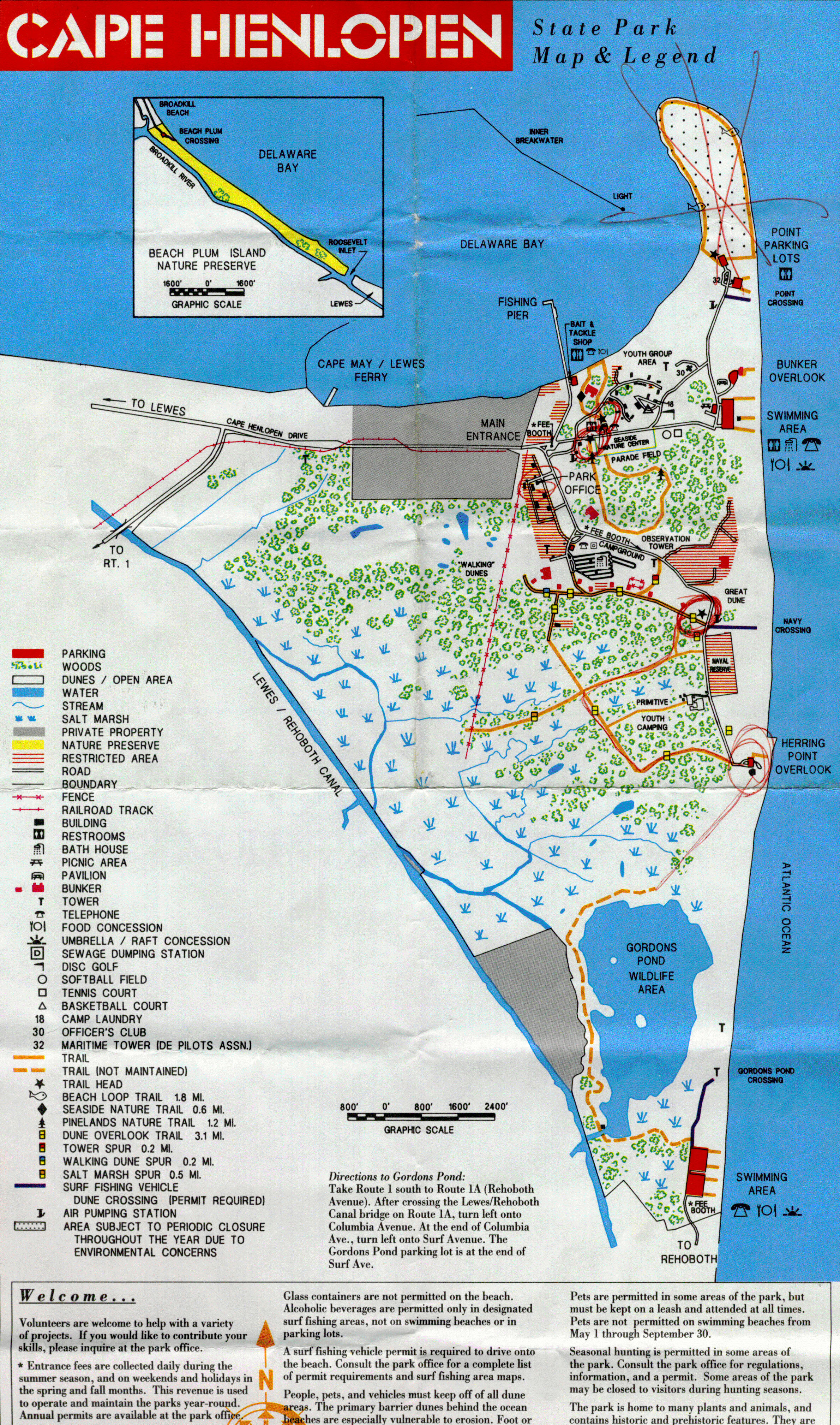 Cape Henlopen State Park Map | Rtlbreakfastclub on hamburg state park map, cedars of lebanon state park map, gordon's pond trail map, ellisville harbor state park map, cowans gap state park map, van damme state park map, white clay creek state park map, joseph davis state park map, world's end state park map, hyner run state park map, valley of fire state park map, carson park map, long branch state park map, whipple dam state park map, brandywine state park map, pine grove furnace state park map, delaware and raritan canal state park map, cape romain national wildlife refuge map, anza-borrego desert state park map, hummel park map,
