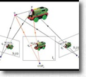 A Hybrid Camera for Motion Deblurring and Depth Super-resolu